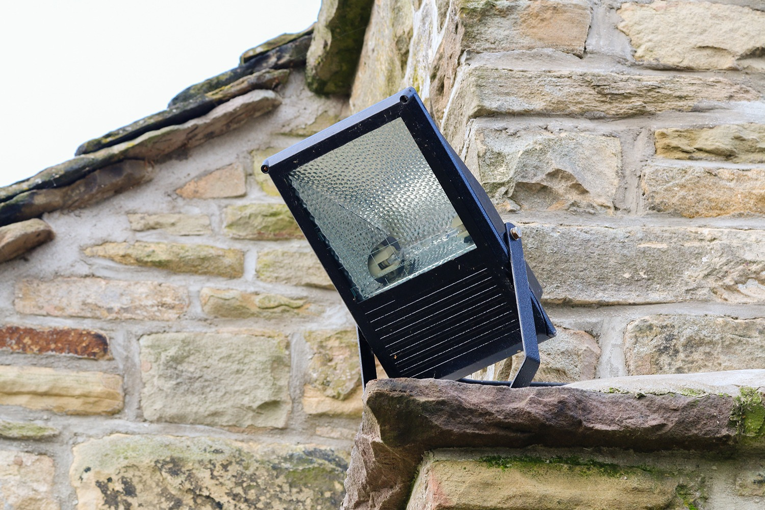 Home Security Lighting Sussex